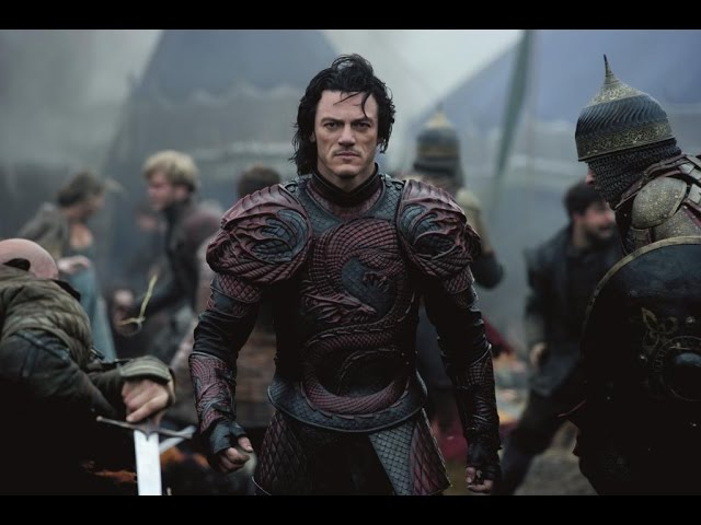 Dracula Untold - Official International Trailer (Universal Pictures) HD