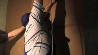 видео Качественная шумоизоляция стен в квартире