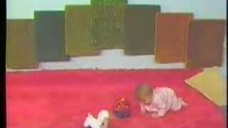 Carpet Commercial from Mankato 1970