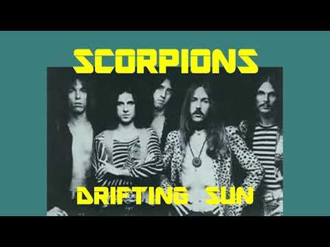 Scorpions-Drifting Sun