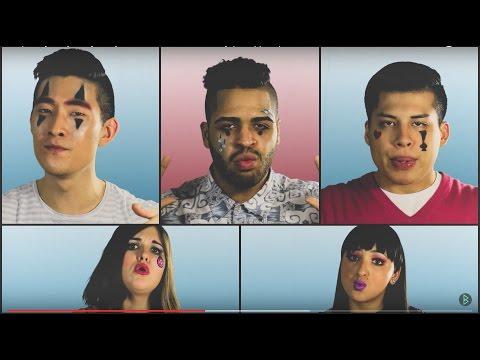 Soap / Cry Baby / Pity Party - Melanie Martinez Medley (A Cappella) - Backtrack