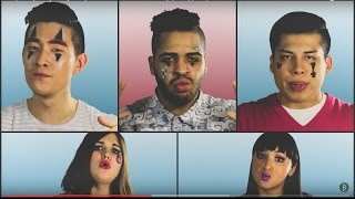 Soap / Cry Baby / Pity Party - Melanie Martinez Medley (A Cappella) - Backtrack