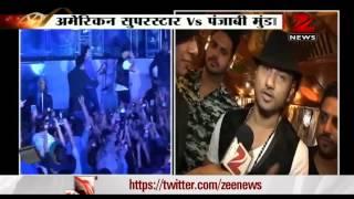 Yo Yo Honey Singh to represent India at Europe Music Awards