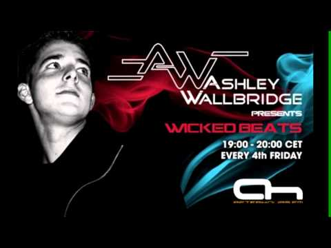Ashley Wallbridge - Wicked Beats