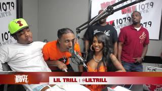 Webbie & Trill Ent Fam Interview w| The Durtty Boyz