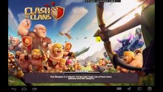 Install Bluestacks On Windows 8.1 And Play Clash Of Clans