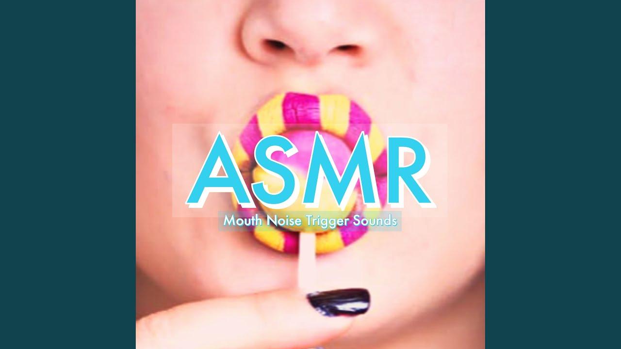 Weird (ASMR)
