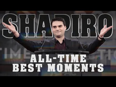 The Best of Ben Shapiro Compilation