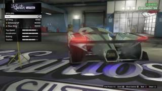Video GTAV online billion dollar Spending spree buying onupgrading new gta 5 dlc cars download MP3, 3GP, MP4, WEBM, AVI, FLV April 2018