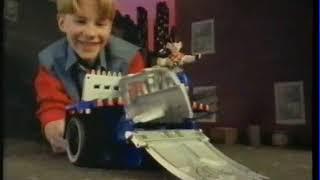 Biker Mice from Mars (Reklam 1995)