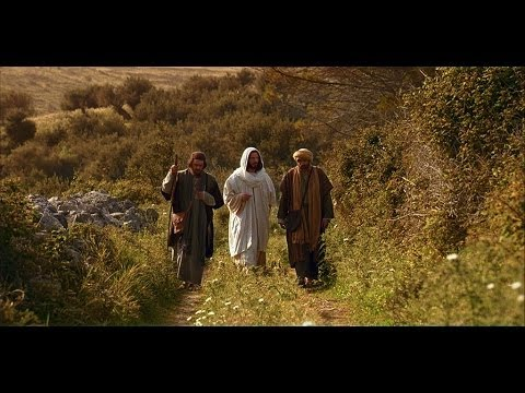Christ Appears on the Road to Emmaus