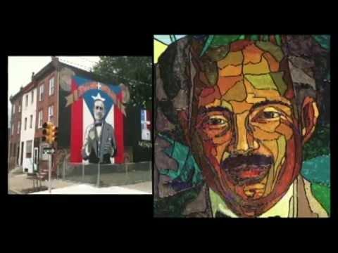 En la punta de la lengua - Luis Muñoz Marín y Pedro Albizu Campos: Una patria y dos caminos