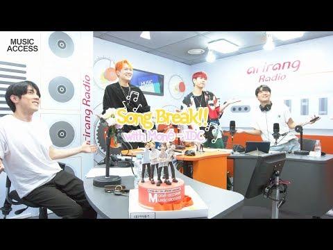 [Music Access] Moné (모네)'s Full Episode on Arirang Radio!