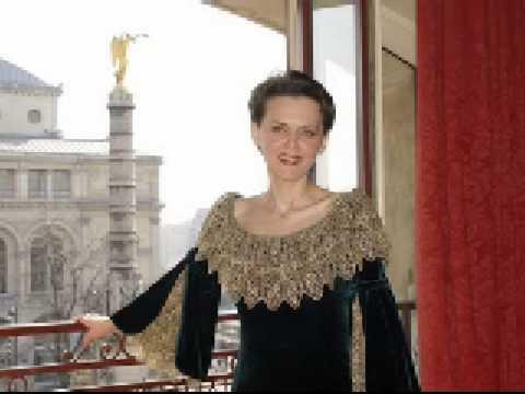 Olga Pasichnyk - Telemann, Cantata 64