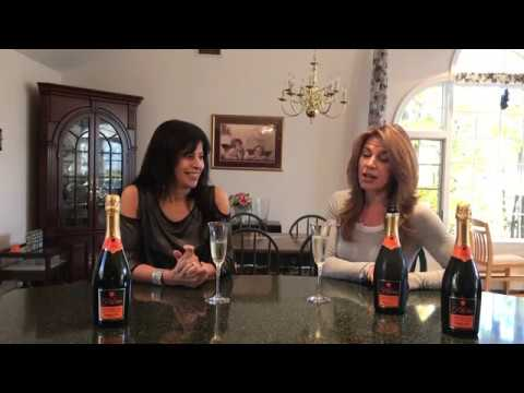 Fitvine Prosecco Review By Fbj Fit Friends Fitness Youtube