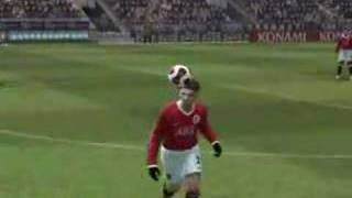 PES 6 - Top 10 Outtakes
