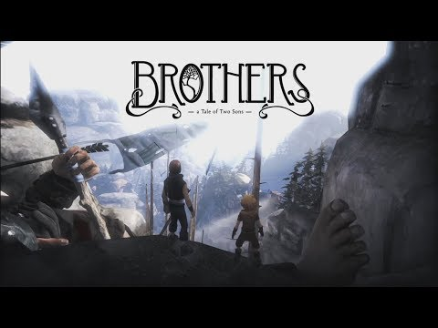 BROTHERS - A TALE OF TWO SONS - #5 - FIN - Vamo a llorá