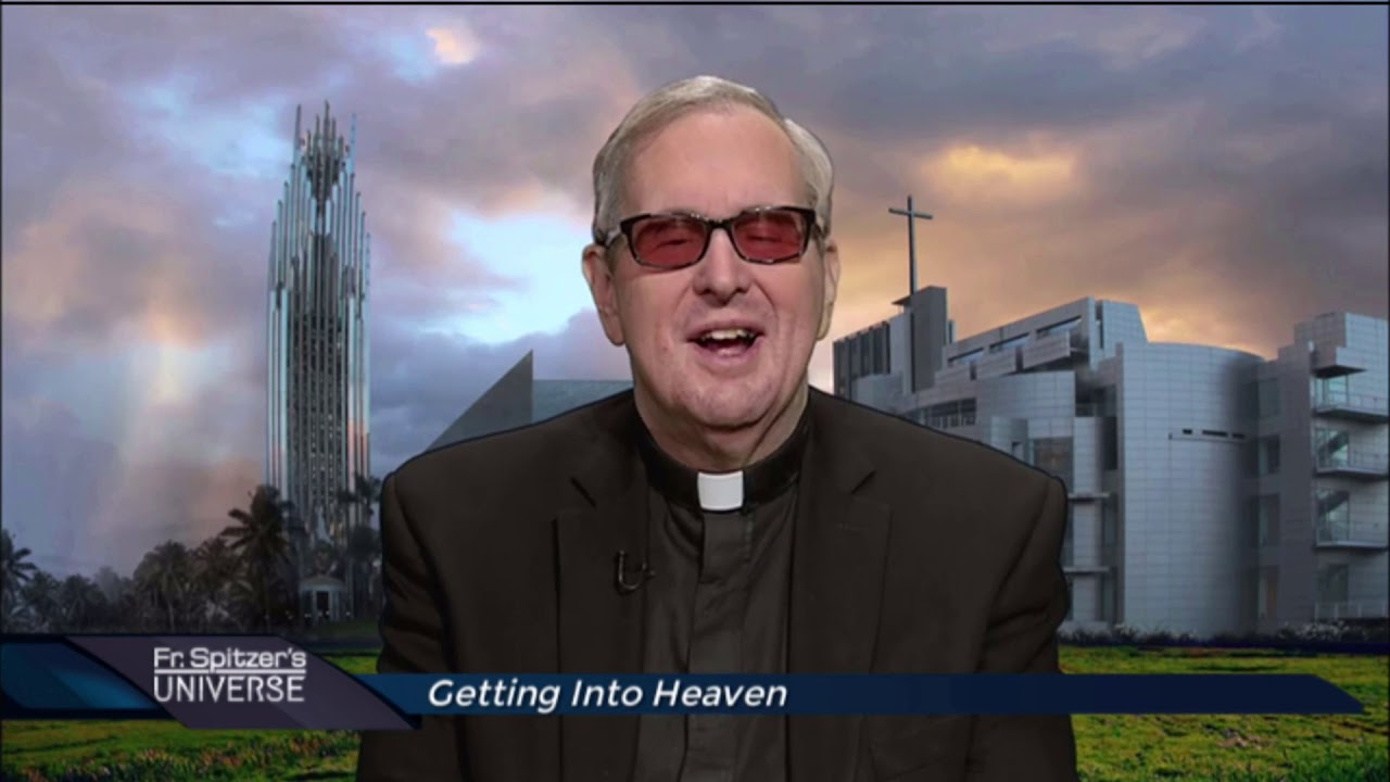 Download Father Spitzer's Universe - 2020-01-08 - The Eucharistic Commemoration in the First Century Pt.2