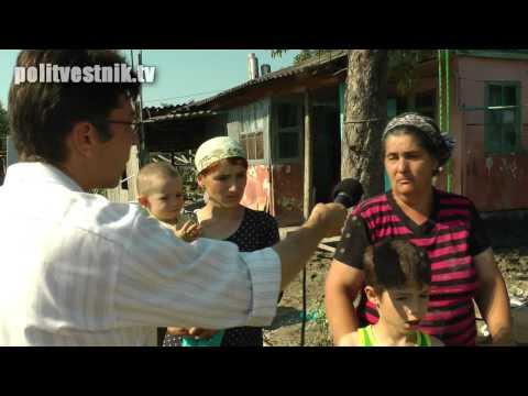 Трагедия в Крымске: причины и выводы