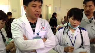20130107 Tụ dịch trong viêm tuỵ cấp