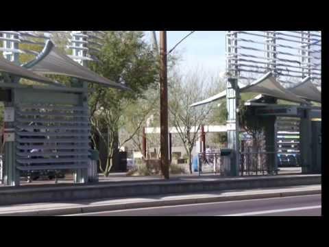 City Tour Phoenix Arizona