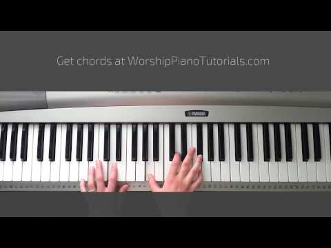 It Is Well  - Bethel Piano Tutorial and Chords