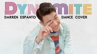 DYNAMITE - BTS 방탄소년단 DANC...