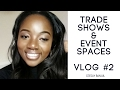 Planing a Pop Shop &  Trade Shows| Ceesay Banjul Behind The Brand