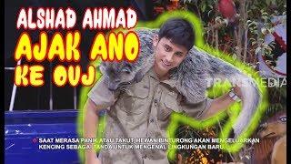 ALSHAD AHMAD Datang Bawa Binturong!  | OPERA VAN JAVA (01/03/20) Part 2