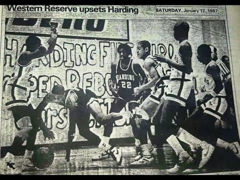 Warren G. Harding vs Warren Western Reserve 1987 Game 2