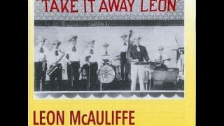 The Steel Guitar Rag Story with Leon McAuliffe - 7-39 HQ.wmv