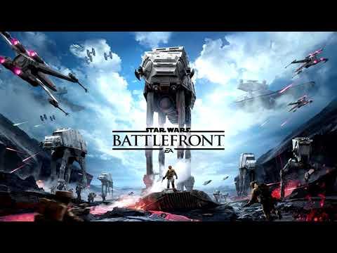 "Star Wars: Battlefront OST- ""Darth Vader Theme"""