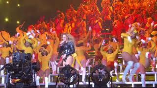 Beyoncé Yoncé Mi Gente Mine Baby Boy Hold Up Countdown Check On It Coachella Weekend 1