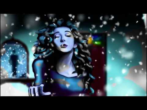 Kate Bush - Misty (lyrics)
