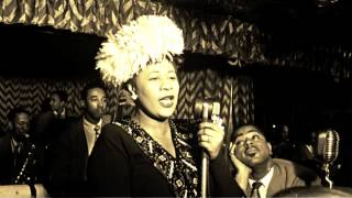 Ella Fitzgerald - Do Nothing Till You Hear From Me (Verve Records 1956)