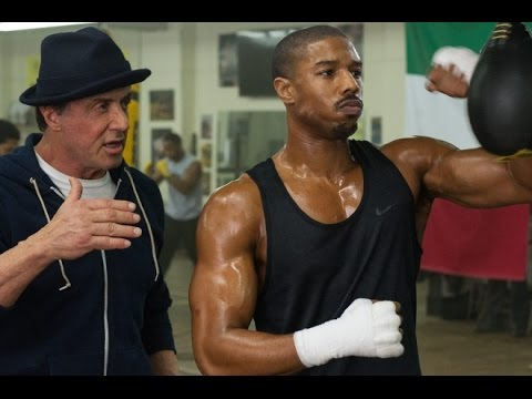 Creed - Official Trailer [HD]   COMPLETO - PARTE PRIMA