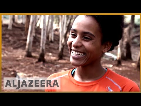 🇪🇹  Bekoji: The Ethiopian town that's home to world-class athletes | Al Jazeera English