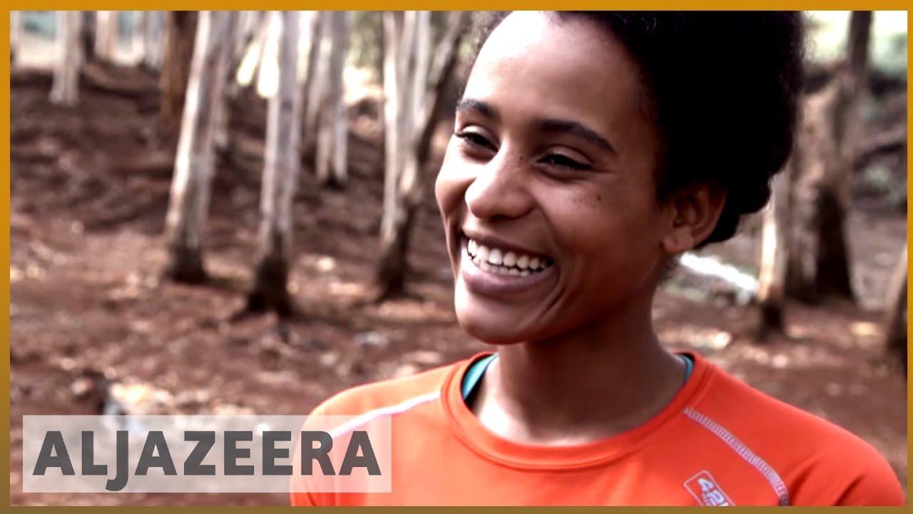 ??  Bekoji: The Ethiopian town that's home to world-class athletes | Al Jazeera English