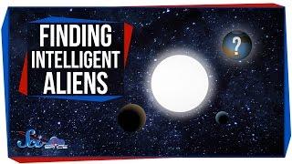 Will We Ever Find Intelligent Alien Life?