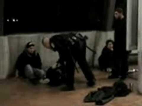 Body Count (Ice T) - Cop Killer.wmv
