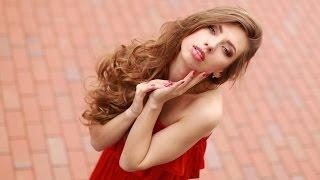 Макияж и красивая укладка # Make-up and beautiful piling(, 2015-11-19T13:59:20.000Z)