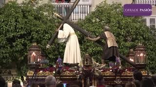 Recogida completa de Jesús Nazareno del Amor y la Virgen de la Esperanza (Semana Santa Cádiz 2019)