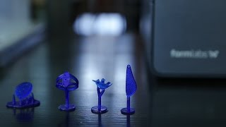 Formlabs Design: Jewelry by Sarah Graham