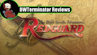 Classic Review - The Elder Scrolls Adventures: Redguard