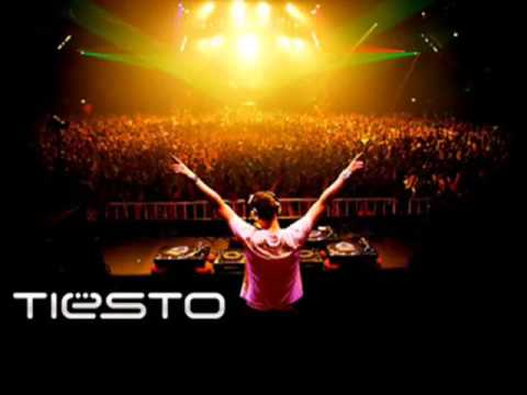 Dj Tiesto Zombie Techno Mix