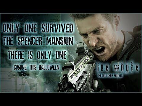 Resident Evil Podcast Joe Whyte
