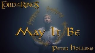 Repeat youtube video May It Be - Enya from Lord of the Rings feat. Taylor Davis