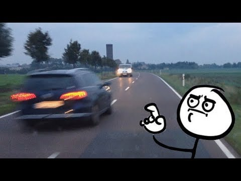 Observations and Trolls of the Week 75 ✦ Subscribers Collection ✦ [Dashcam Europe]