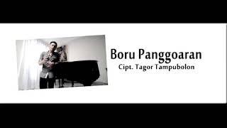 Lagu Batak terbaru Boru panggoaran voc Judika Sihotang