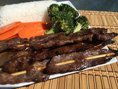 how-to-make-beef-teriyaki-grilled-asian-food-recipes